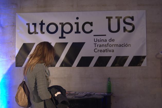 El aperitivo - Utopic Us - Ruiz Galan - Urbe