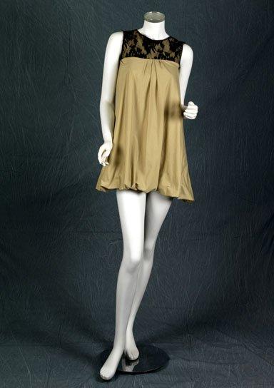 vestido corto no se que ponerme