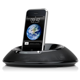 altavoz portatil ipod