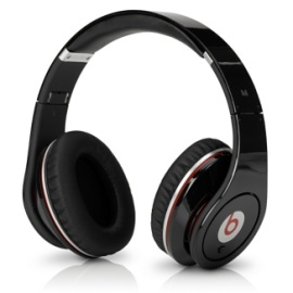 auriculares monster beats