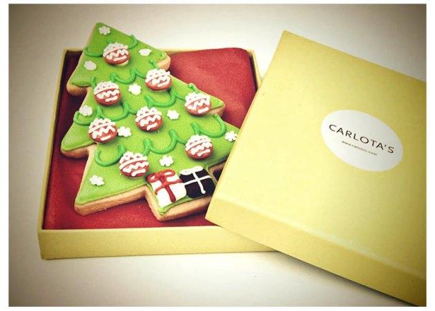 Carlota's Cards