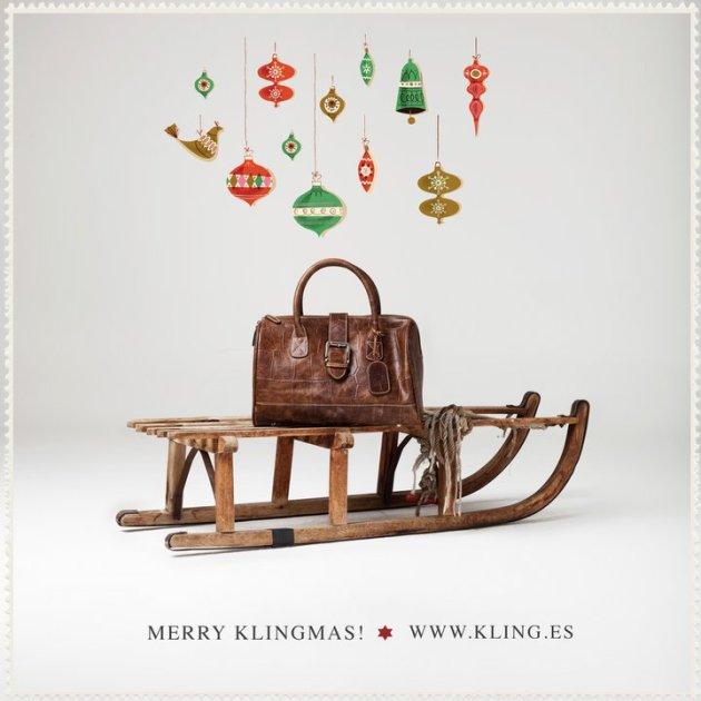 KLING Christmas