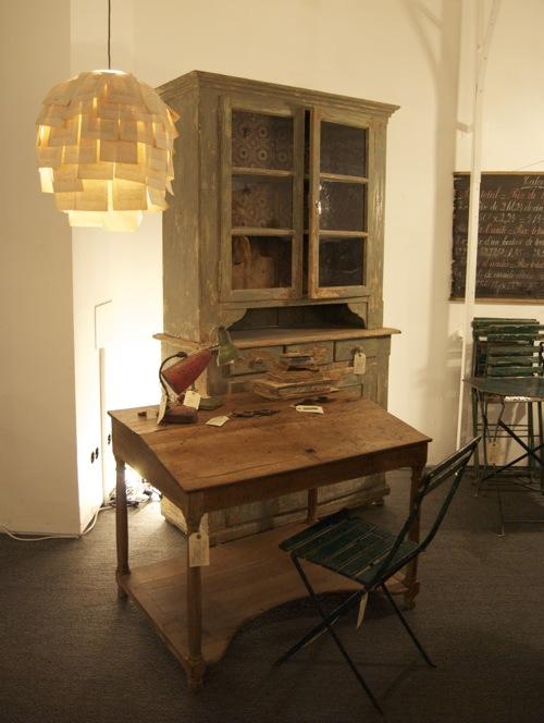 madrid in love muebles vintage
