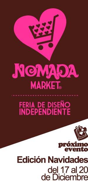 navidad nomada market