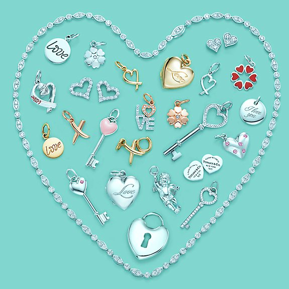 Tiffany´s Heart