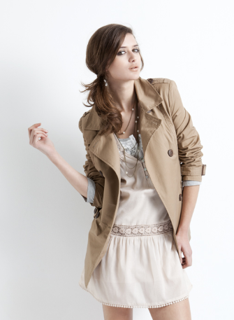 trench stradivarius