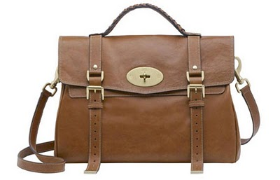 Mulberry alexa chung satchel