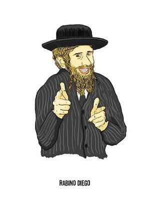 rabino diego