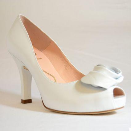 zapato novia unisa