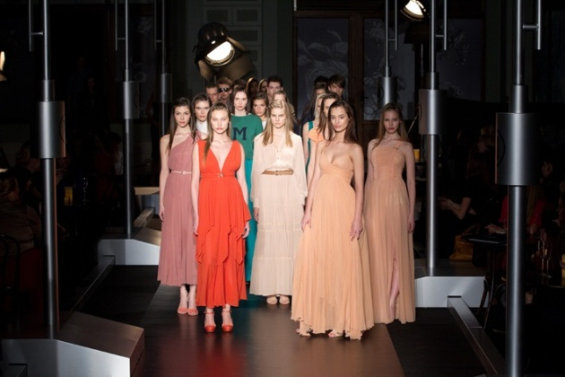 MANGO Show Moscow