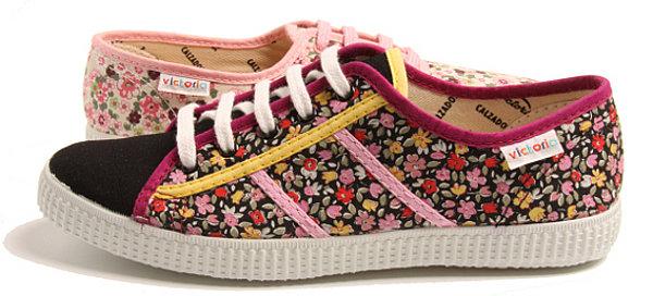 zapatillas victoria primavera verano 2011