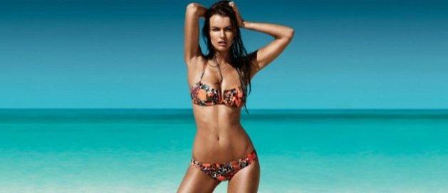 bikinis h&m 2011