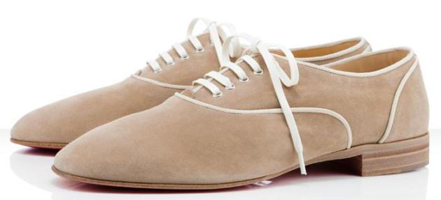 zapatos Alfred Flat de Louboutin