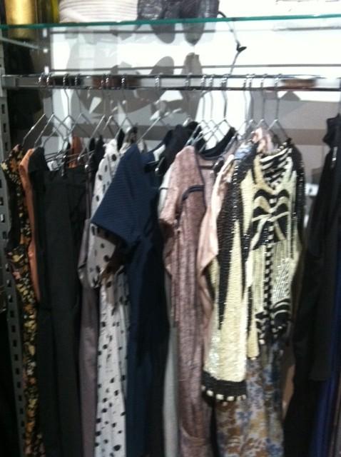 Muestra de la ropa que podréis encontrar en GÜK