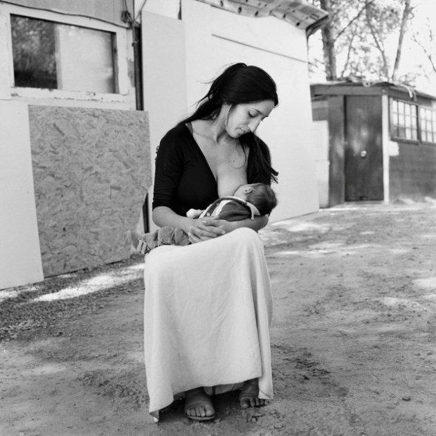 Exposición de fotos Adriana López Sanfeliu & Hoss Intropia