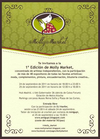 molly market