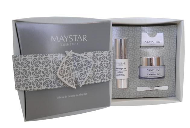 Maystar Caja de tratamiento facial