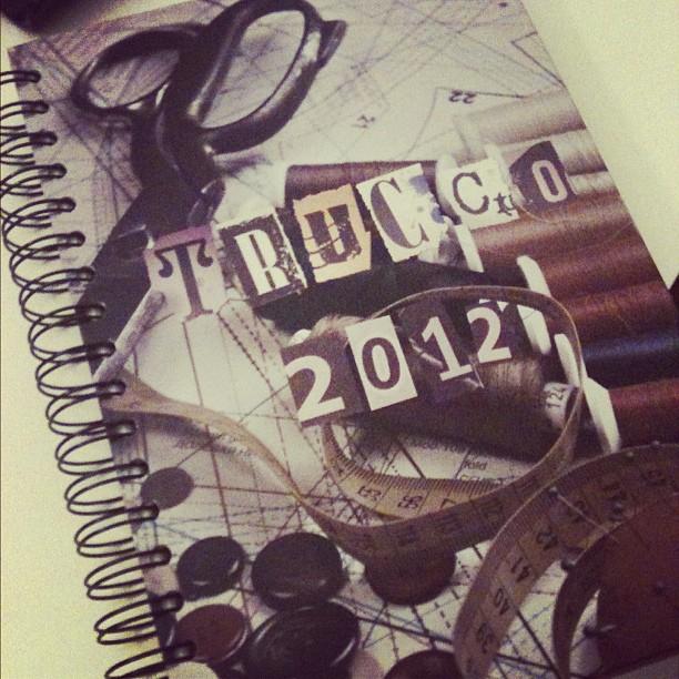 agendaTRUCCO 2012