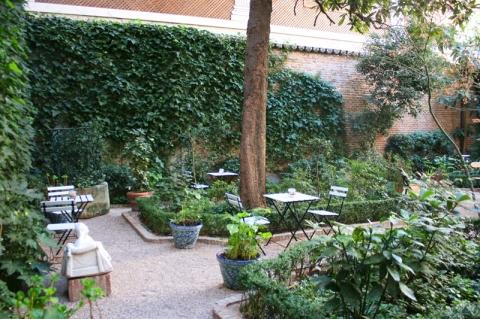 Cafe-del-Jardin-Museo-Romanticismo