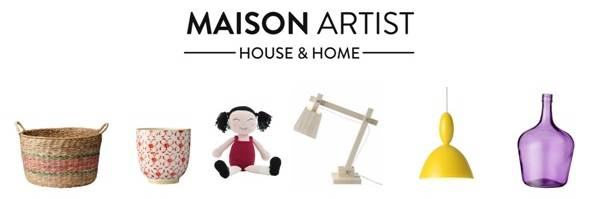 Maison Artist