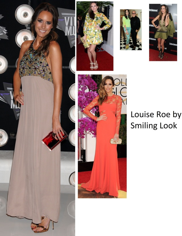 Louise Roe by Smiling Look