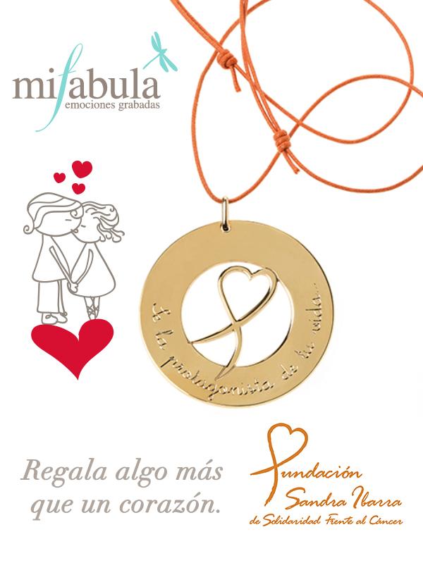 Colaboración Fundación Sandra Ibarra y Mifabula