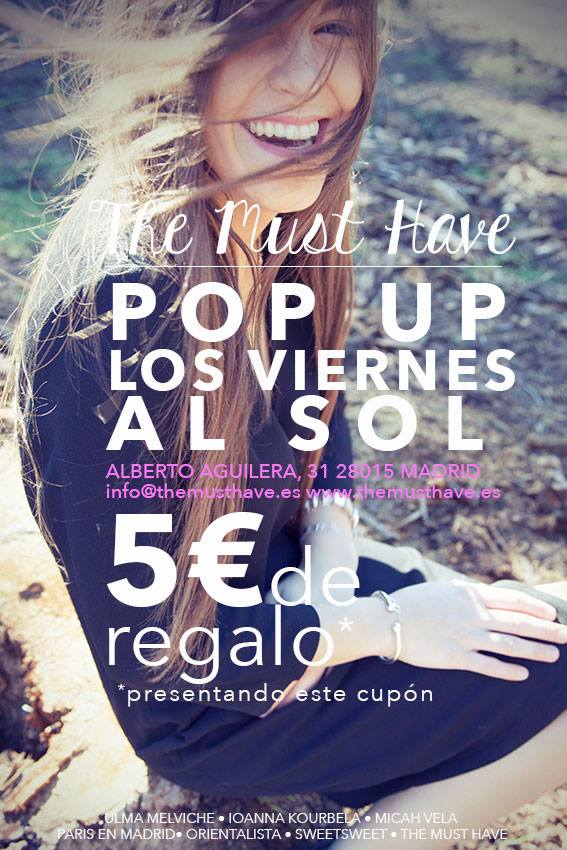 viernes al sol - the must have store